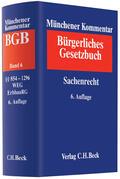 Münchener Kommentar zum Bürgerlichen Gesetzbuch: BGB, Bd. 6 - Vorauflage, kann leichte Gebrauchsspuren aufweisen. Sonderangebot ohne Rückgaberecht. Nur so lange der Vorrat reicht.