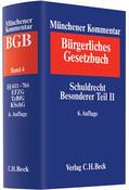 Münchener Kommentar zum Bürgerlichen Gesetzbuch: BGB, Bd. 4 - Vorauflage, kann leichte Gebrauchsspuren aufweisen. Sonderangebot ohne Rückgaberecht. Nur so lange der Vorrat reicht.