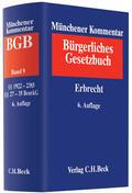 Münchener Kommentar zum Bürgerlichen Gesetzbuch: BGB, Bd. 9 - Vorauflage, kann leichte Gebrauchsspuren aufweisen. Sonderangebot ohne Rückgaberecht. Nur so lange der Vorrat reicht.