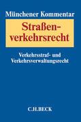 Münchener Kommentar zum Straßenverkehrsrecht: StVR - Mängelexemplar, kann leichte Gebrauchsspuren aufweisen. Sonderangebot ohne Rückgaberecht. Nur so lange der Vorrat reicht.