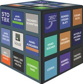 Stotax First - das Premium-Fachportal! | Datenbank