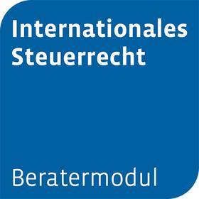 Beratermodul Internationales Steuerrecht