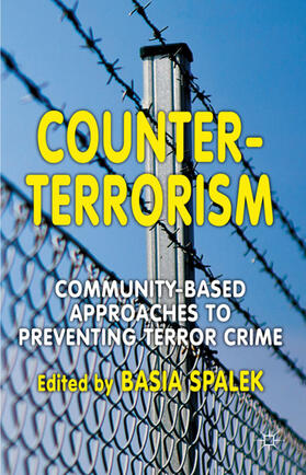 Spalek | Counter-Terrorism | Buch