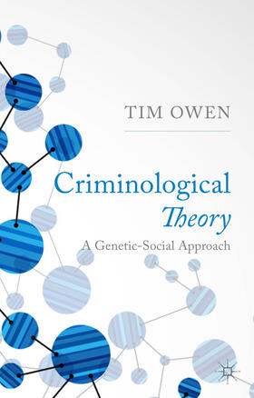 Owen | Criminological Theory | Buch