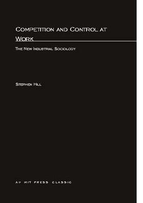 Hill | Competition and Control At Work | Buch