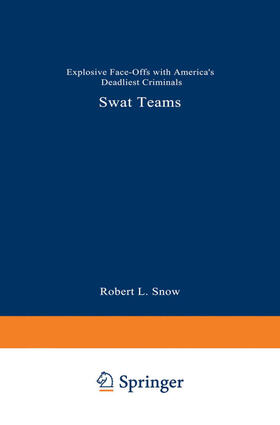Snow | SWAT Teams | Buch
