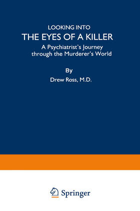 Ross | Looking into the Eyes of a Killer | Buch