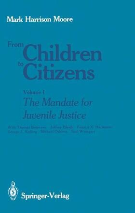 Moore | From Children to Citizens | Buch