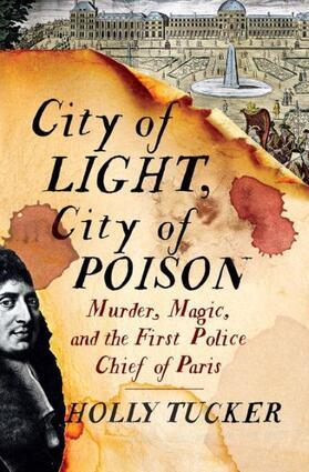 Tucker | City of Light, City of Poison | Buch
