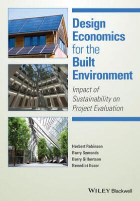Design Economics for the Built Environment