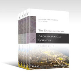 The Encyclopedia of Archaeological Sciences