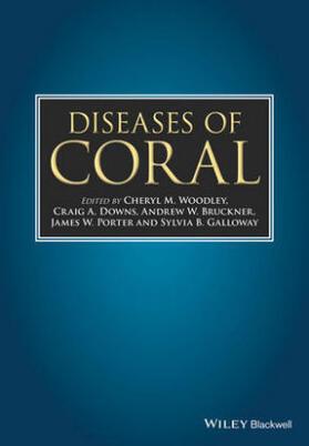 Diseases of Coral