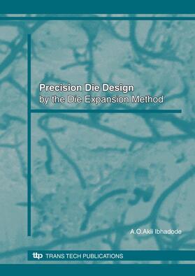 Precision Die Design