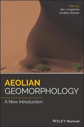 Aeolian Geomorphology