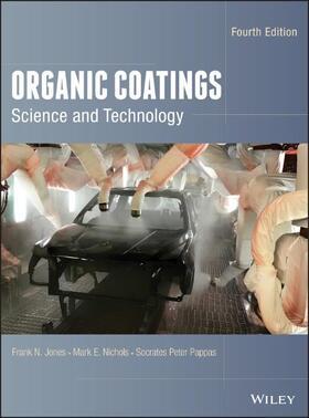 Organic Coatings