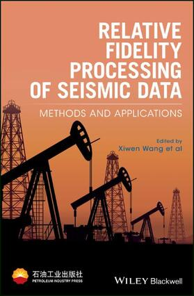 Relative Fidelity Processing of Seismic Data