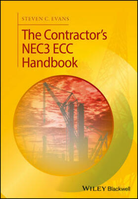 Evans | The Contractor's NEC3 ECC Handbook | Buch