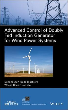 Modelling and Control of Doubly Fed Induction Generator Wind Power System under Non-Ideal Grid
