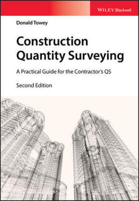 Towey | Construction Quantity Surveying | Buch