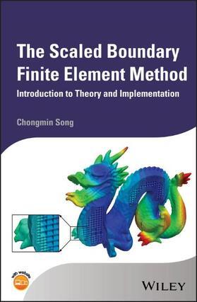 The Scaled Boundary Finite Element Method