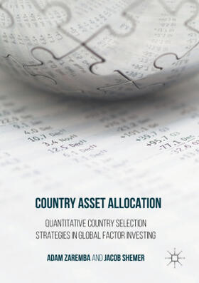 Country Asset Allocation