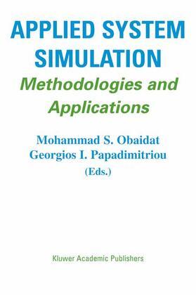 Obaidat/Papadimitriou   Applied System Simulation   Buch
