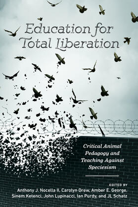 Education for Total Liberation