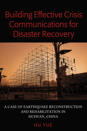 Building Effective Crisis Communications for Disaster Recovery