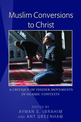 Muslim Conversions to Christ