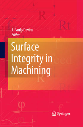 Surface Integrity in Machining