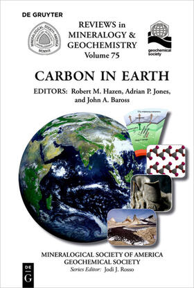 Carbon in Earth