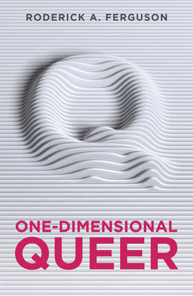 One-Dimensional Queer