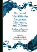 Bordered Identities in Language, Literature, and Culture