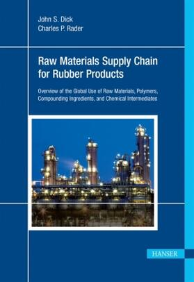 Dick   Raw Materials Supply Chain for Rubber Products   Buch