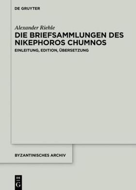 Einleitung, Edition, Übersetzung