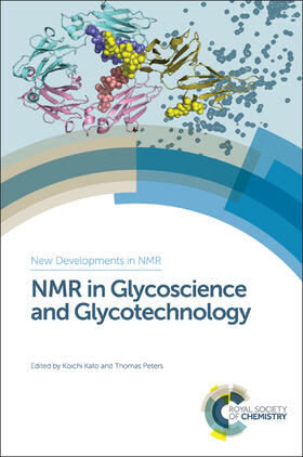 NMR in Glycoscience and Glycotechnology