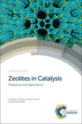 Zeolites in Catalysis
