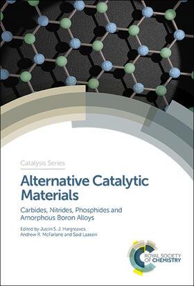 Alternative Catalytic Materials