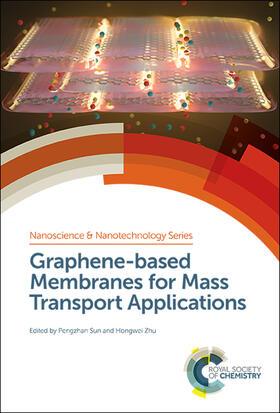 Graphene-based Membranes for Mass Transport Applications