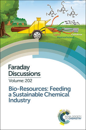 Bio-resources: Feeding a Sustainable Chemical Industry
