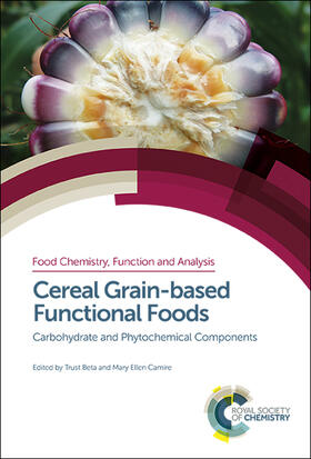 Cereal Grain-based Functional Foods