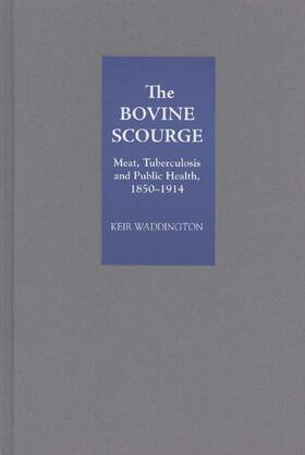 Waddington   The Bovine Scourge   Buch
