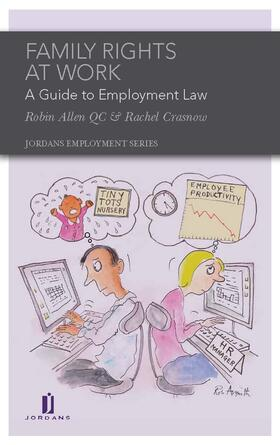Allen | Family Rights at Work: | Buch