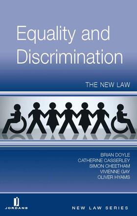 Doyle | Equality and Discrimination | Buch