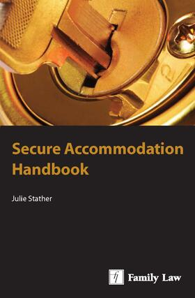 Stather   Secure Accommodation   Buch