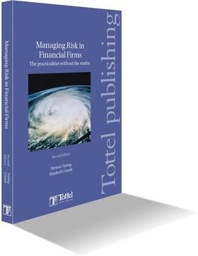 Turing / Cramb   Managing Risk in Financial Firms   Buch