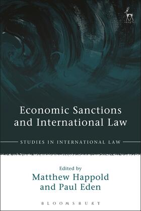 Happold / Eden | Economic Sanctions and International Law | Buch
