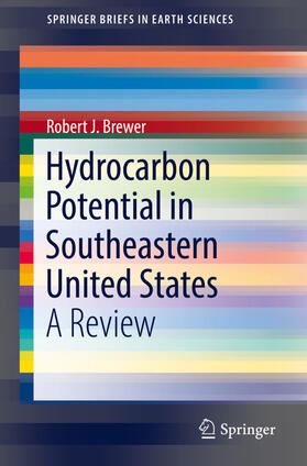 Hydrocarbon Potential in Southeastern United States