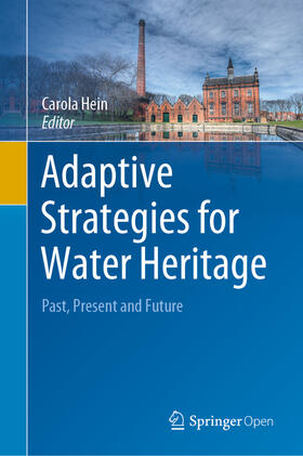 Hein | Adaptive Strategies for Water Heritage | Buch