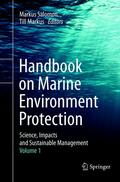 Handbook on Marine Environment Protection